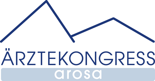 Ärztekongress Arosa Logo